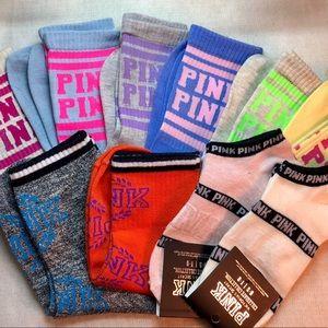 Victoria Secret PINK Ankle Socks